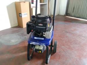GRUPO ELECTROGENO 2ª MANO BLIZZER BLV2500